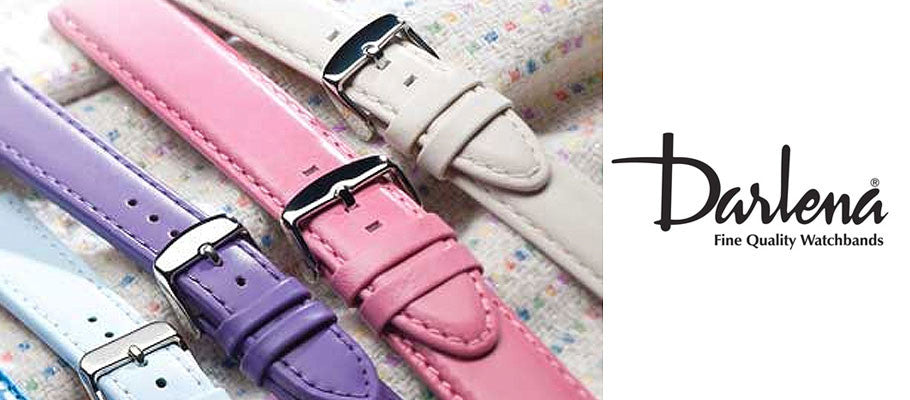 Darlena Watch Straps At Less Than High Street RRP