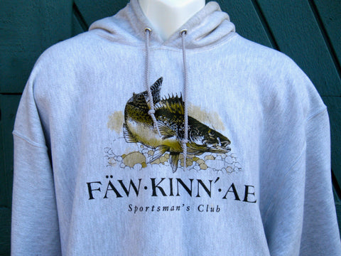 Fishermen - Walleye Hoodies for Christmas!