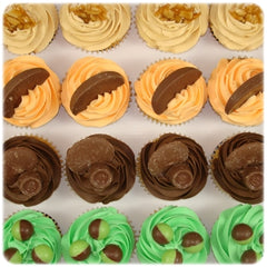 Store Simple Cup Cakes