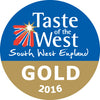 Gold Award 2016 for our Traditional Rich Fruit Cake