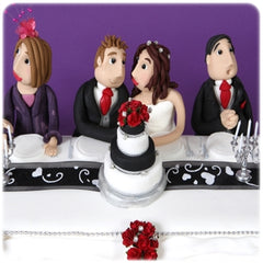 Top Table Wedding Cakes