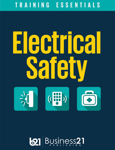 Electrical Safety Training Essentials