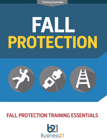 Fall Protection Training Essentials