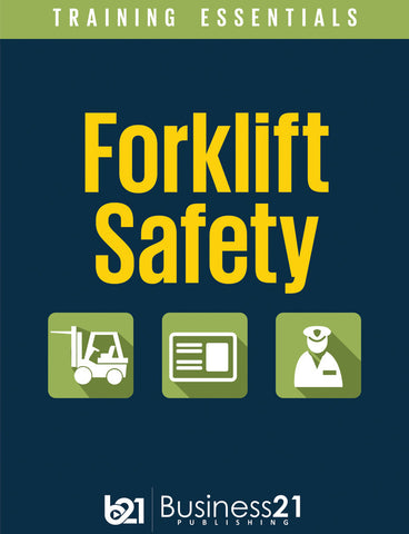 Forklift Safety Training Essentials