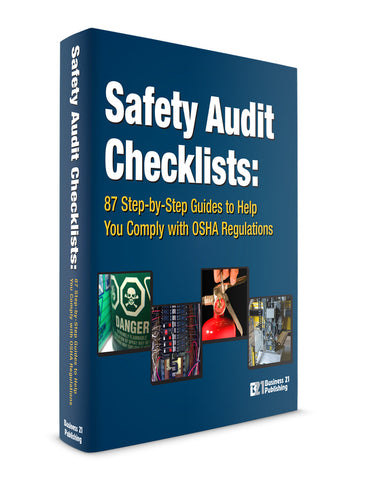 The Safety Audit Checklists Guide