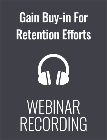 How to Gain Executive Buy-in For Retention & Engagement Efforts: A Step-by-Step Guide