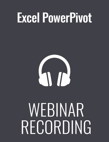 Excel Power Pivot: Take Your Pivot Tables to the Next Level