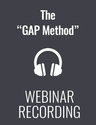 "The ""GAP Method"" to Propel Sales Team Performance in 2017"