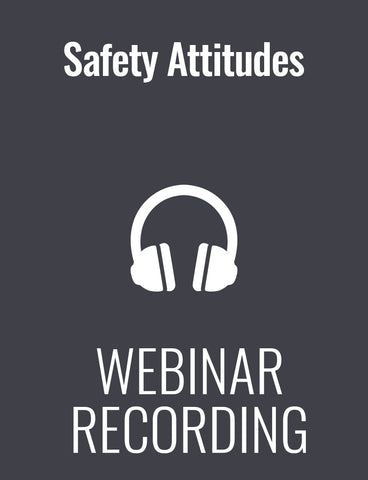 Strategies for Getting Employees to Bring a 'Safety Attitude' to Work Each Day