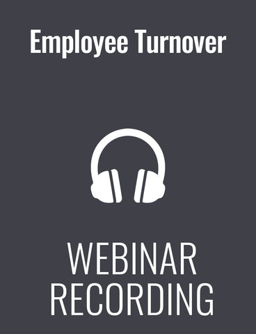 Stop the Revolving Door: How to Finally Fix Employee Turnover Problems