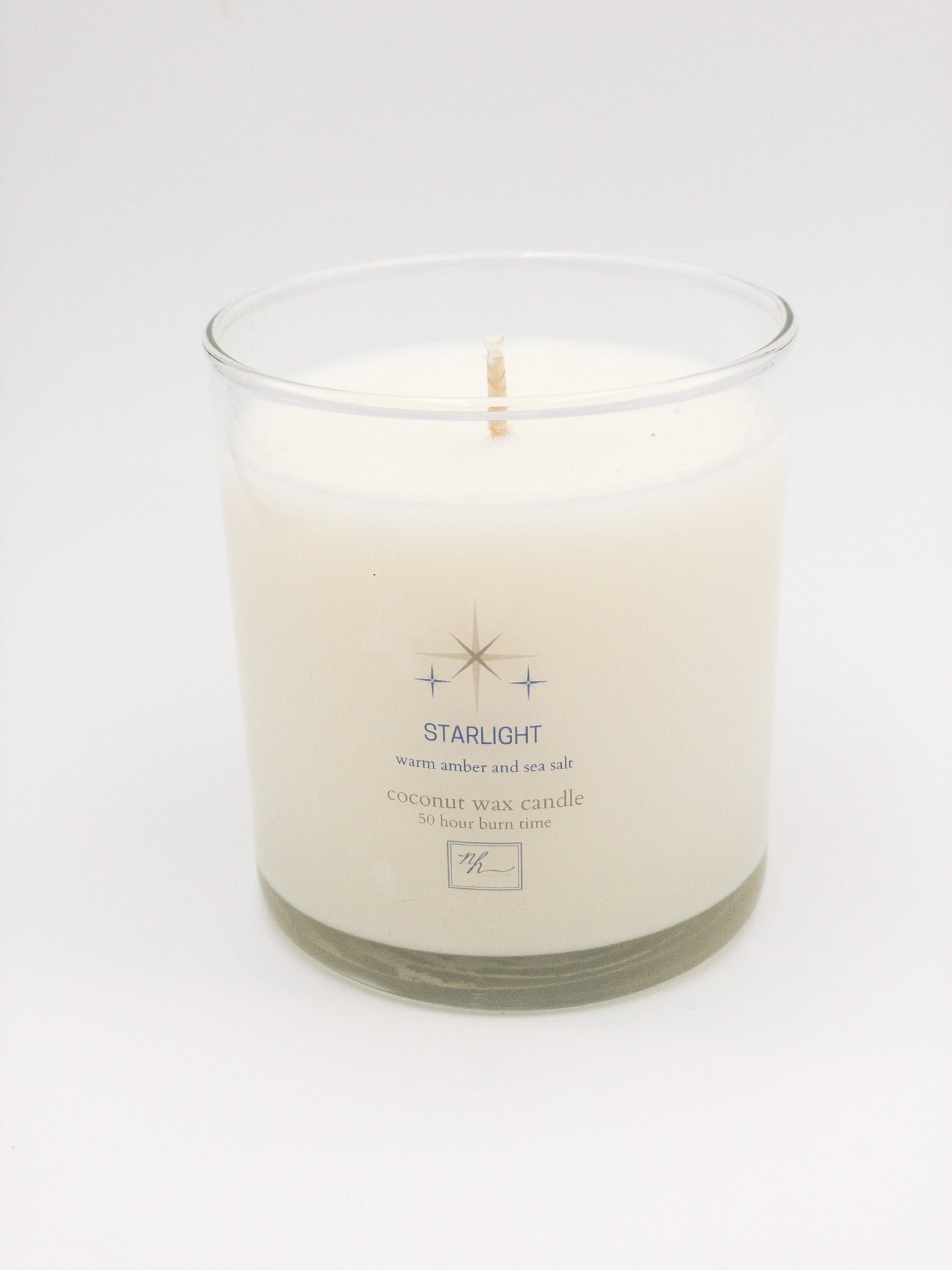 Starlight Classic Candle