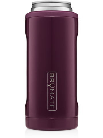 Brumate Hopsulator Slim in Plum