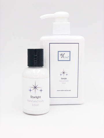 Starlight Lotion