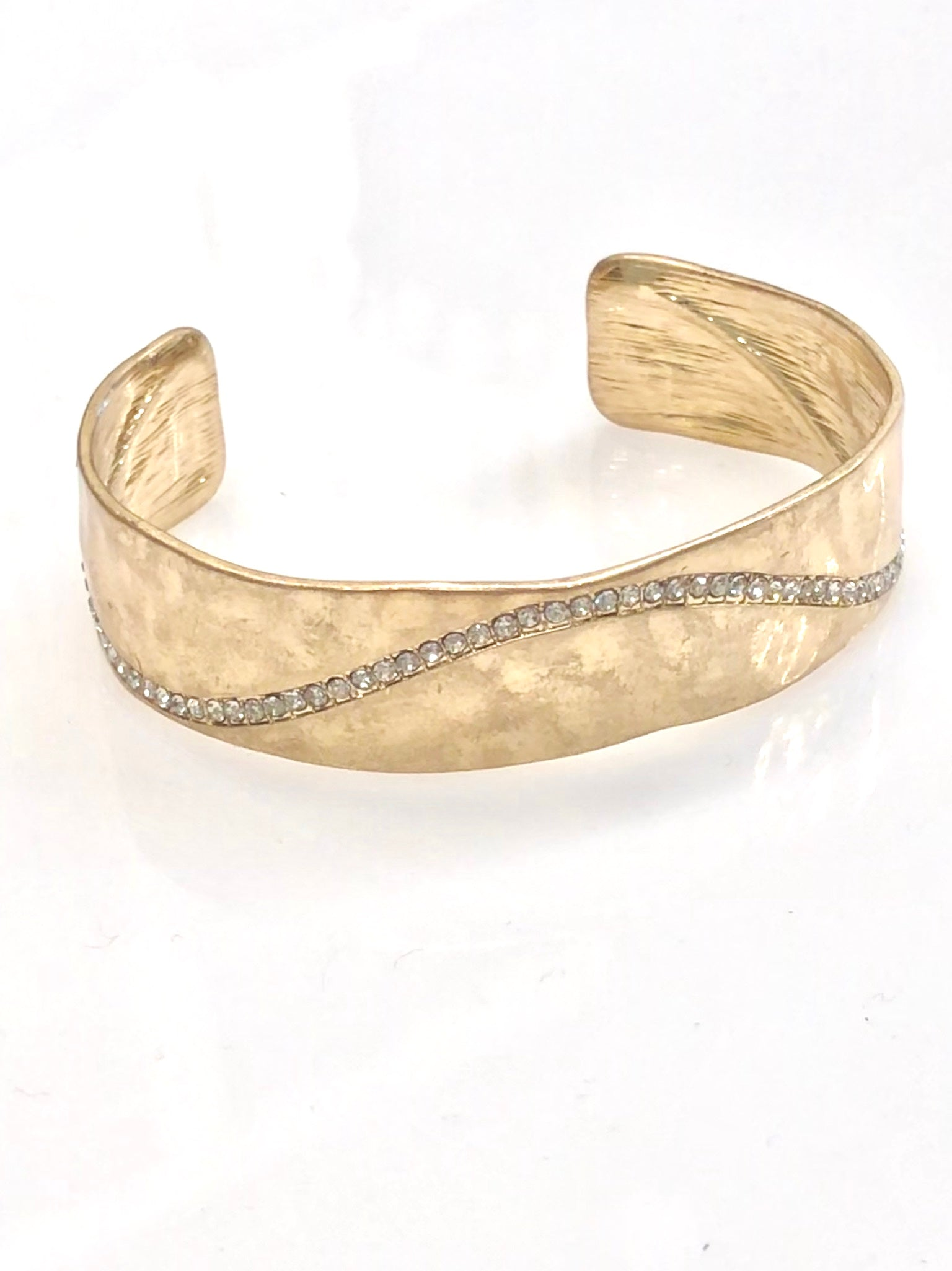 Valerie bracelet in gold