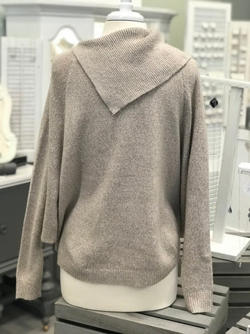 Sandra Tan Sweater