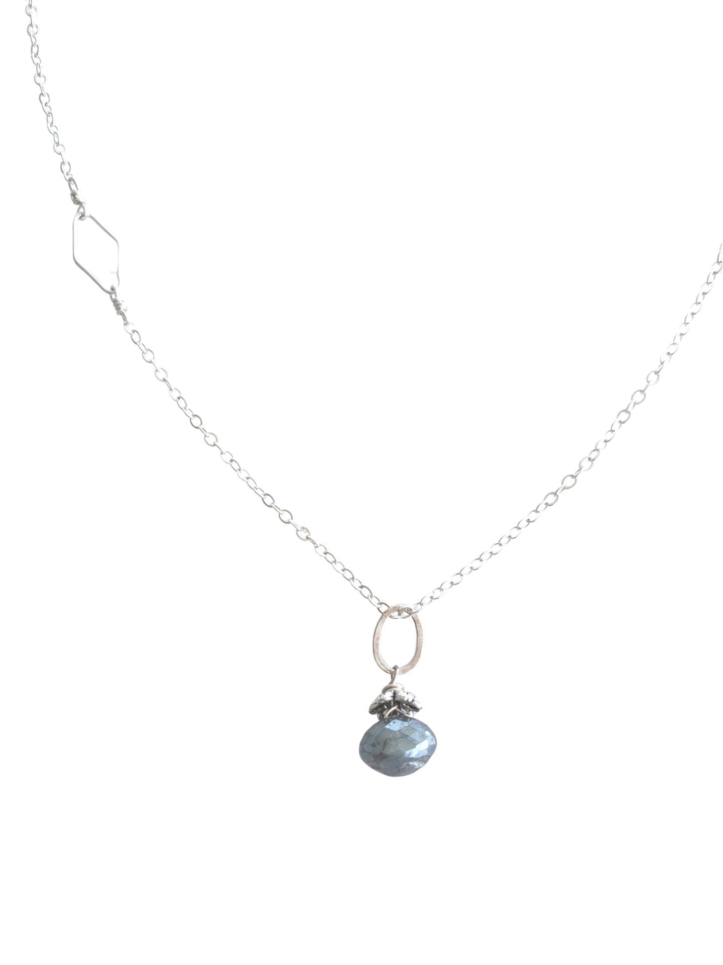 Nisswa necklace -midnight
