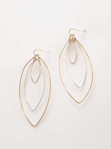 Lyssa Earrings