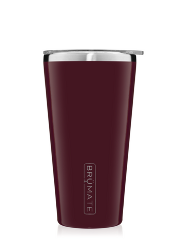 Brumate Imperial Pint in Merlot