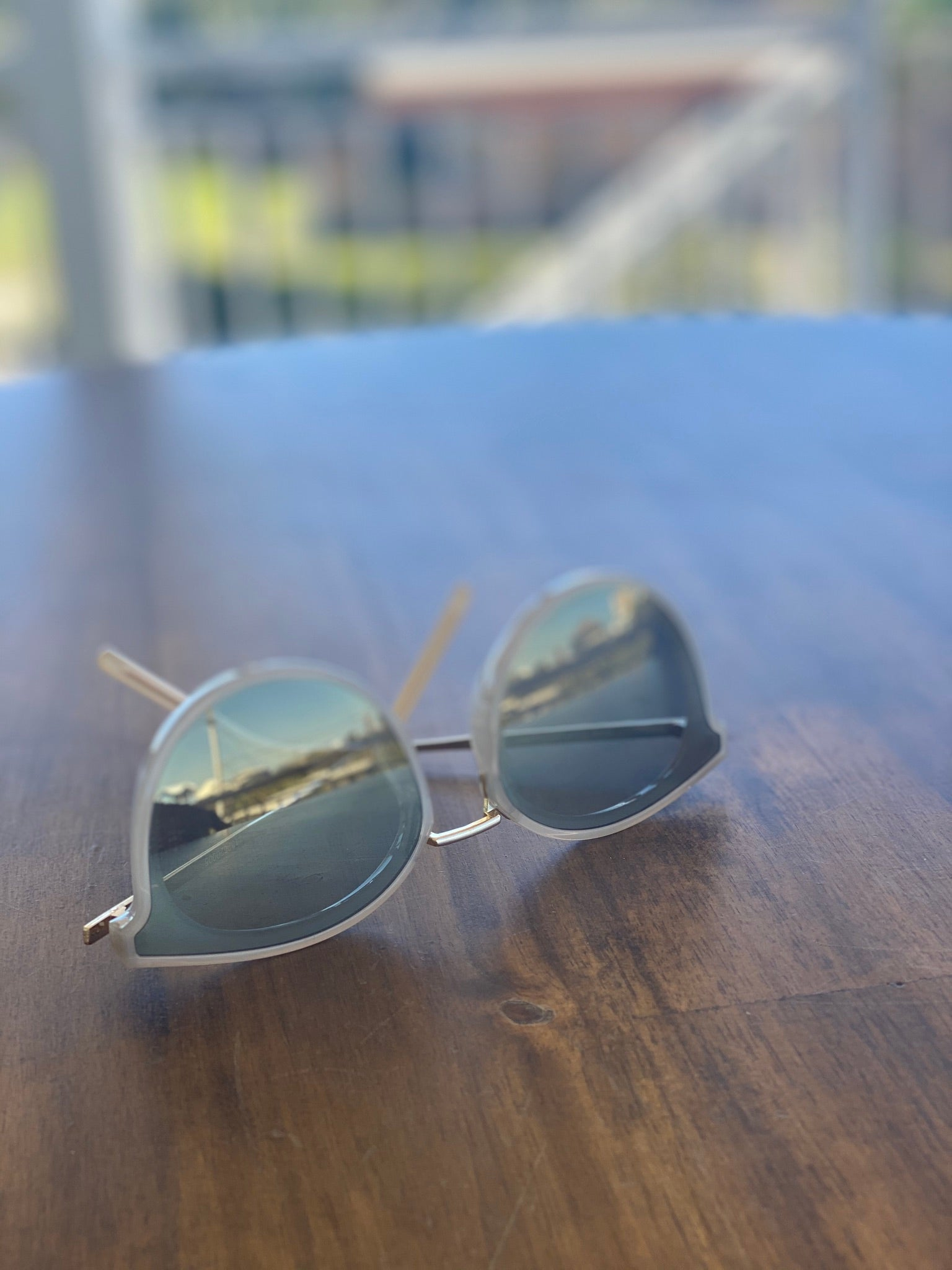 Canaveral Sunglasses