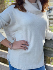 Iris Sweater - Cream