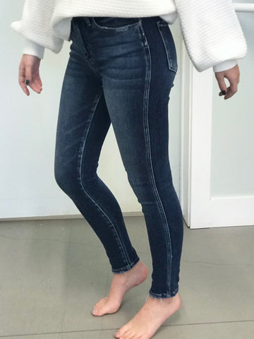 Kendra Flying Monkey Skinny Jeans