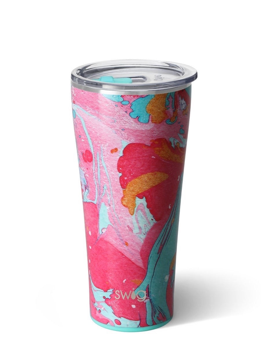 Swig Cotton Candy 32oz Tumbler