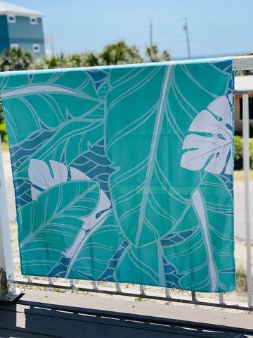 Large Beach Towel