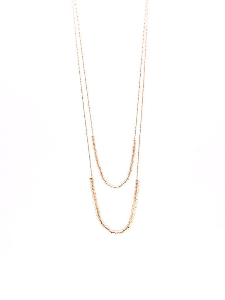 Desirae Layered Necklace