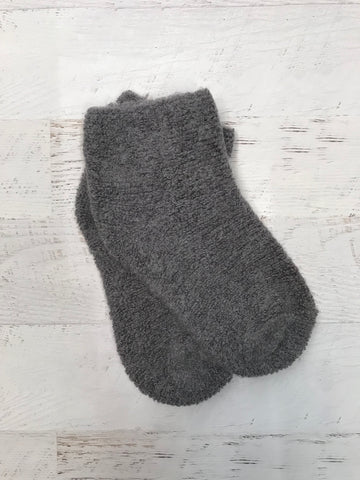 Short Comfy Socks. CLEARANCE. FINAL SALE.