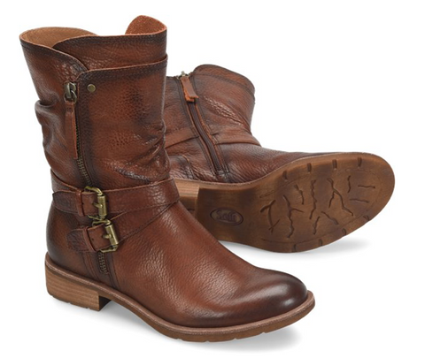 Barcelona Whiskey Sofft Boot
