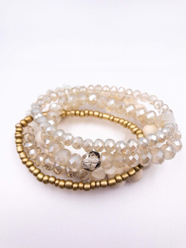 Everly Stretch Bracelet