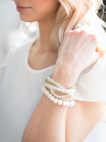 Everly Layered Bracelet