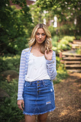 Lakely Cardigan
