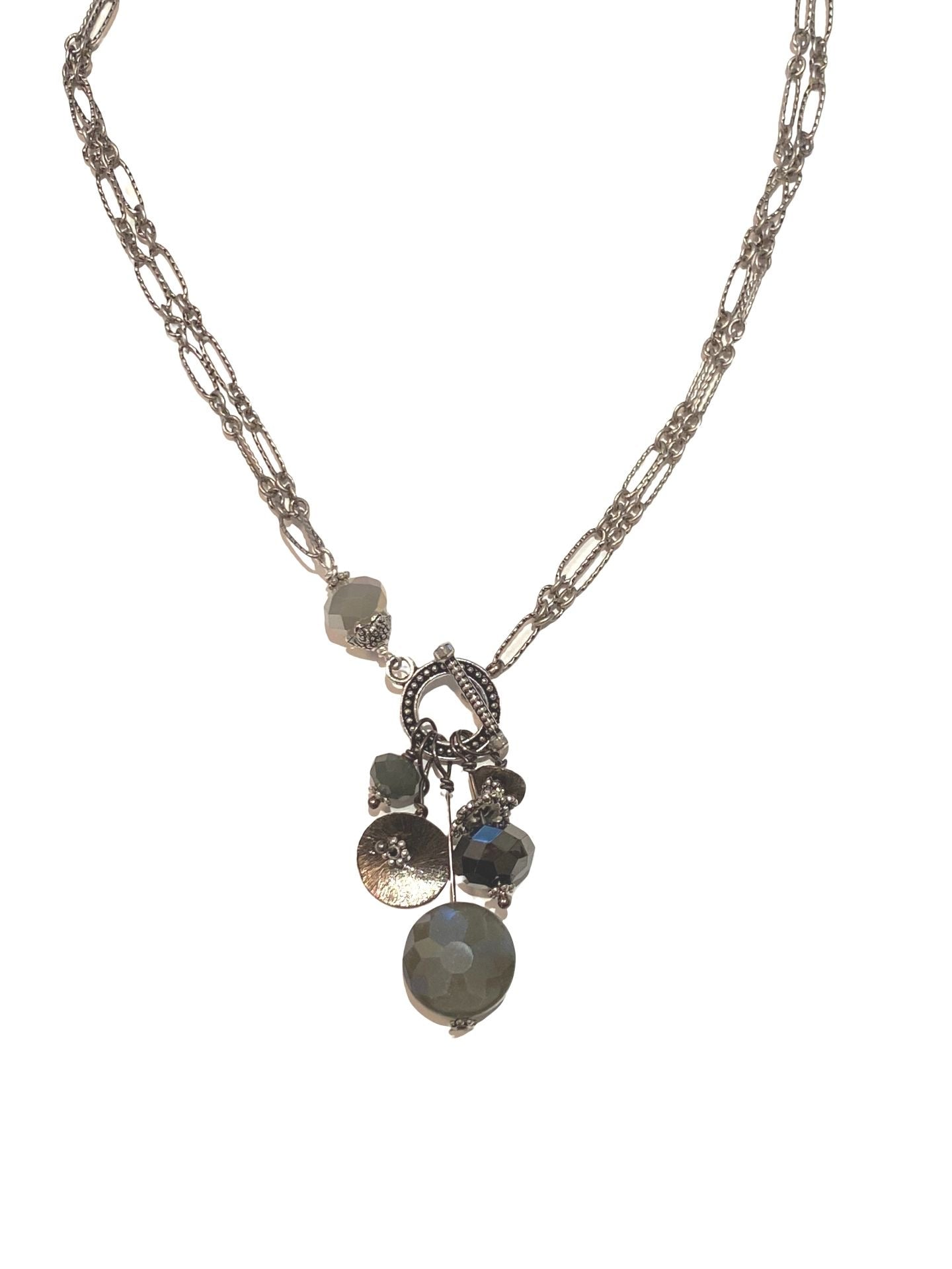 Mia Shades Of Grey Necklace