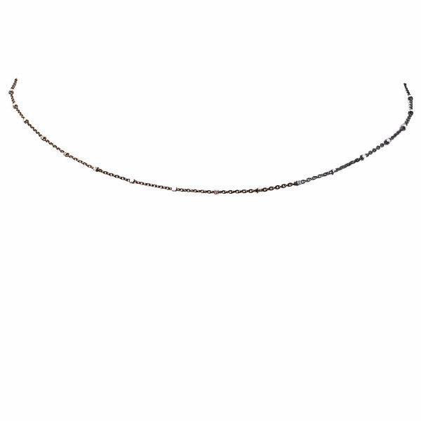 "The ""Satellite"" Choker"