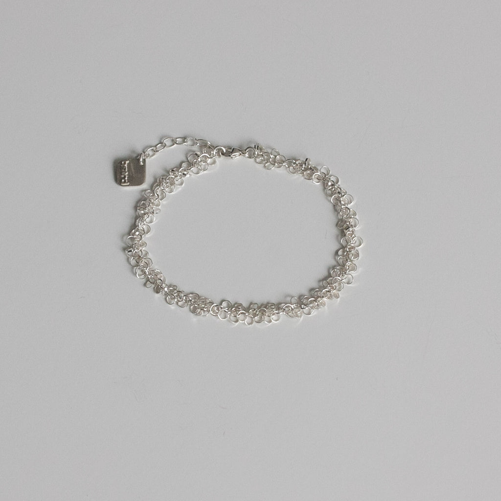 "The ""Fuzzy"" Bracelet"