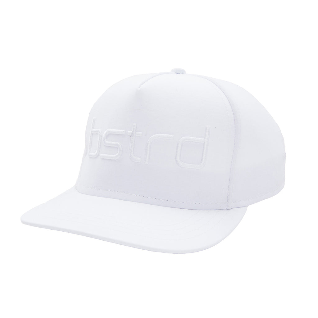 "The ""bstrd"" Hat"