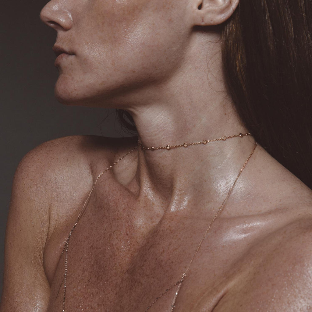 "The ""Orbital"" Choker"