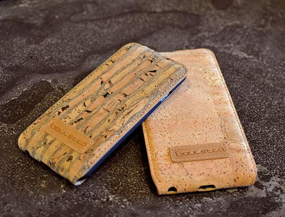 Cork Phone and Tablet Cases