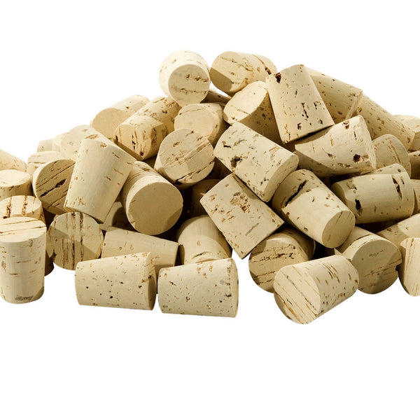 Regular Length (RL) Tapered Corks