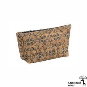 CorkHouse Alvor Small Zip Pouch - Various Pattern