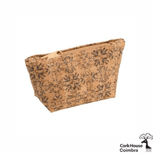 CorkHouse Coimbra Small Zip Pouch - Various Pattern