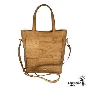 CorkHouse Leiria Large Handbag