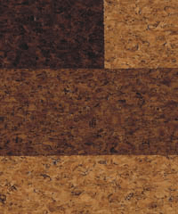 Select Line Cork Floor Lima - Naturally Anti-Microbial Hypoallergenic Sustainable Eco-Friendly Cork