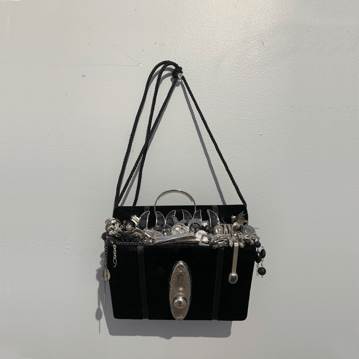 Monica Ciopettini Bolo Bag (2020) - Monica Cioppettini