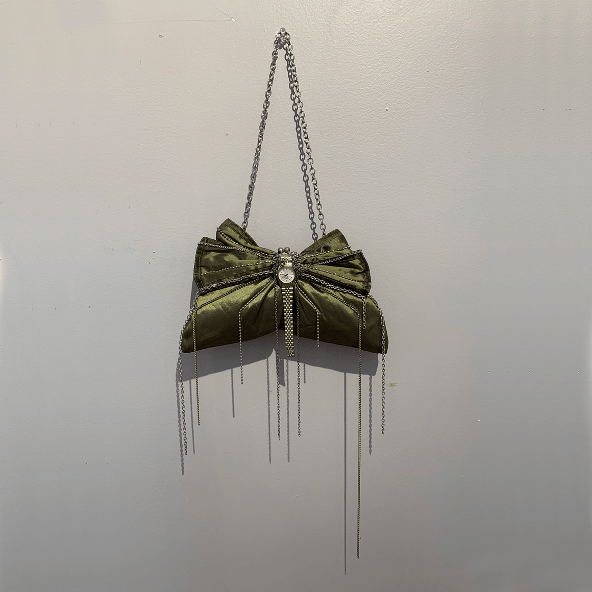 Monica Ciopettini Bow Bag (2020) - Monica Cioppettini