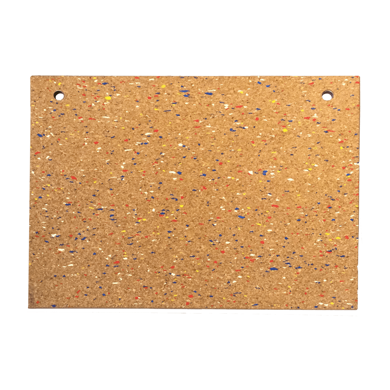 Confetti Cork Memo Board - LARGE