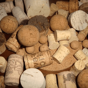 Cork Grab Bag