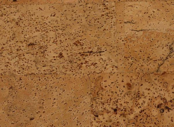 Cork Veneer - Harmony Pattern - Naturally Anti-Microbial Hypoallergenic Sustainable Eco-Friendly Cork