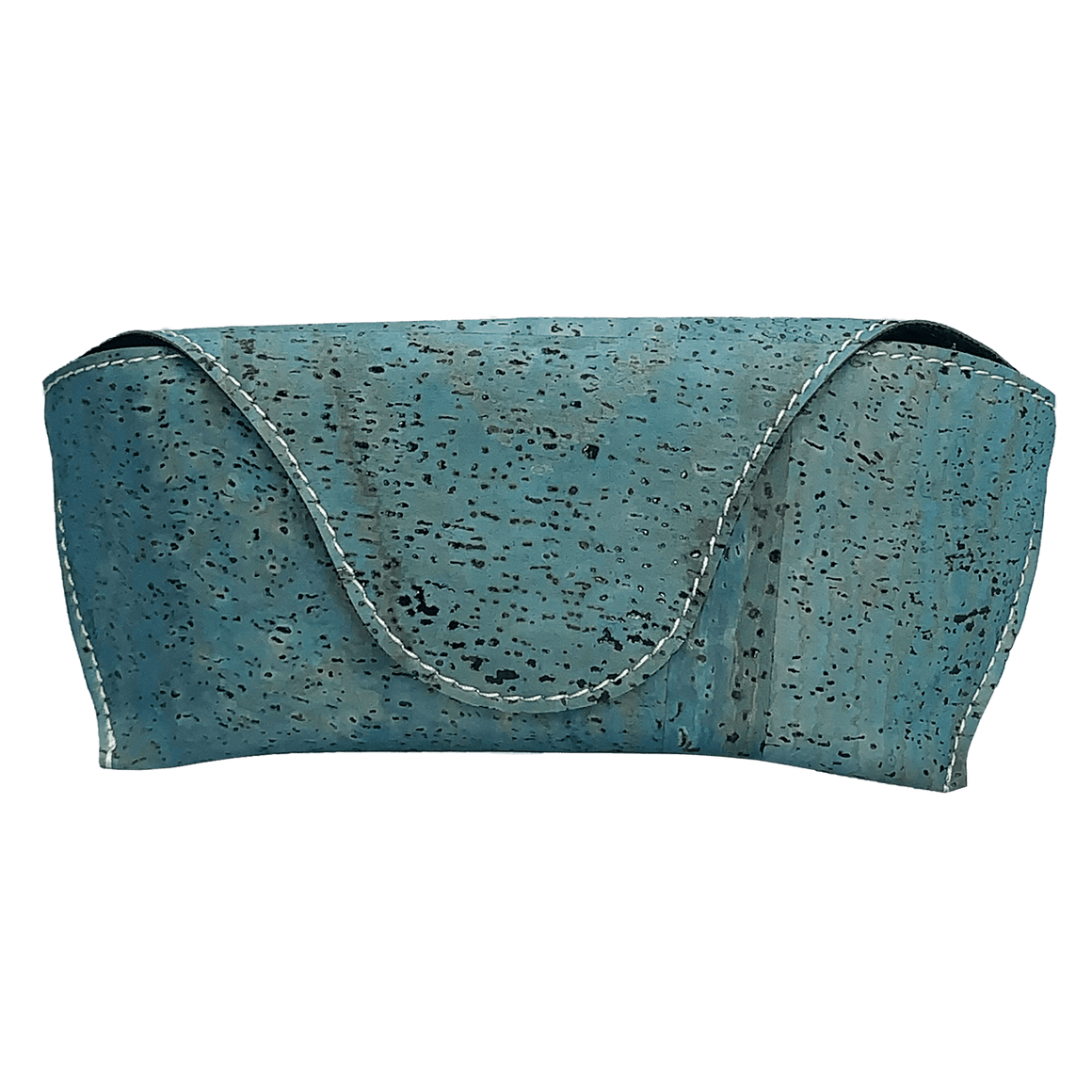 Cork Glasses Case - Naturally Anti-Microbial Hypoallergenic Sustainable Eco-Friendly Cork